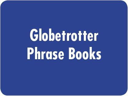 Globetrotter Phrase Books