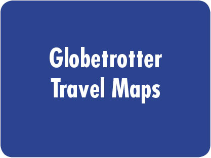 Globetrotter Travel Maps