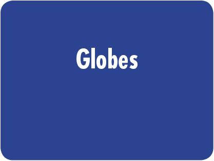 MapStudio Globes