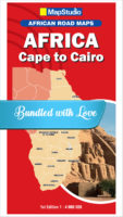 Africa: Cape, Cairo Road Map