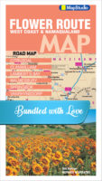 Flower Route Road Map