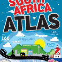 My First South Africa Atlas Geography education