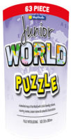9781770269095_Junior World Jigsaw Puzzle in tube small