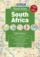 Road Atlas South Africa
