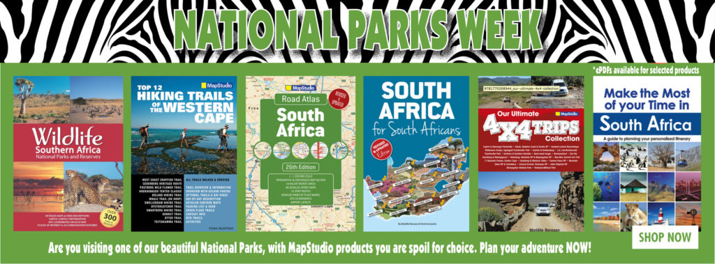 South Africa National Parks Week